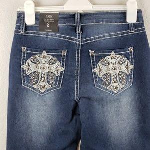 Cato Jeans - Cato | NWT Women's Premium Jeans Size 8
